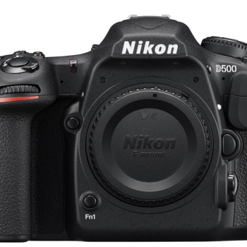 Rent Almost new Nikon D500 camera.  Does 4K Video and has bluetooth built in camera