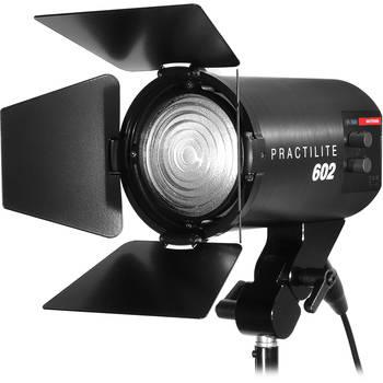 Rent Kinotechnic Practilite 602 90W LED Fresnel