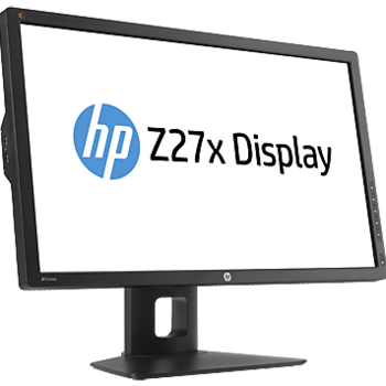 Rent Color Correction Monitor Dream Color HP Z27x calibrated
