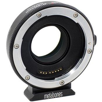Rent Metabones canon ef to m43 speed booster