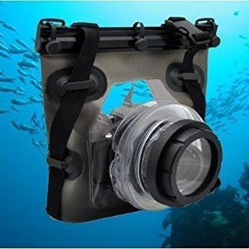 Rent DSLR Waterproof Case