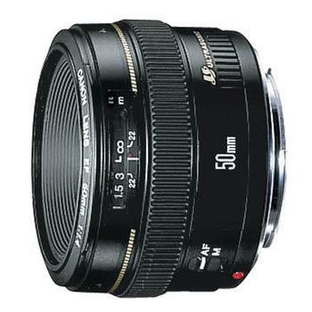 Rent Canon EF 50mm f1.4 Lens