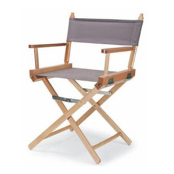 Rent 2 Short Director's Chairs