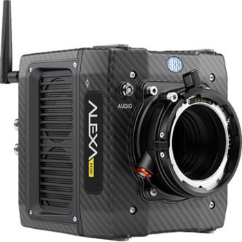 Rent ARRI ALEXA Mini Camera  Kit & Accessories (with 4:3 and ARRIRAW)