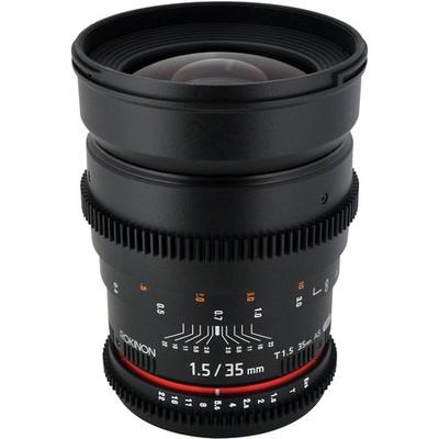 Rokinon cv35 c 35mm t1 5 cine lens 1498167997000 884099