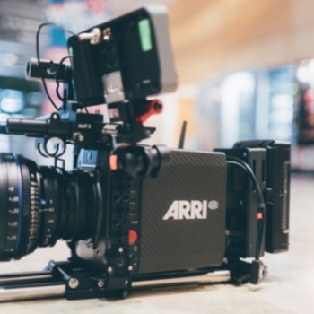 Rent Alexa Mini 4:3 and Raw Basic Package