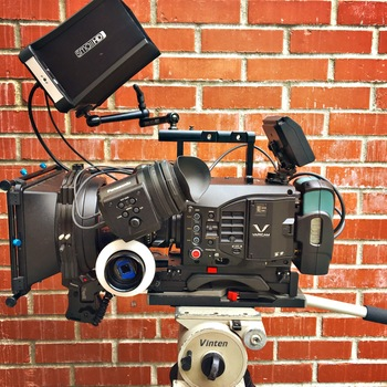 Rent 4k Varicam LT Dual Native 800/5000iso
