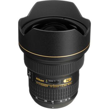 Rent AF-S NIKKOR 14-24mm f/2.8G ED Lens