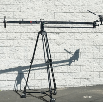 Rent Cartoni JIBO Three Section Compact Jib