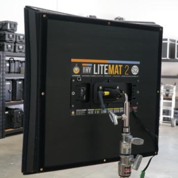 Rent Litegear Litemat2 Hybrid Kit