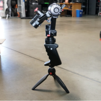 Rent CAME-TV CAME-Single 3-Axis Handheld Camera Gimbal