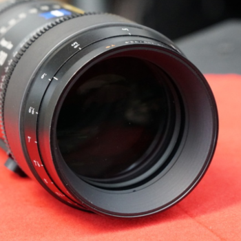 Rent Zeiss 70-200mm T2.9 Compact Zoom CZ.2 Lens (PL or Ef Mount)