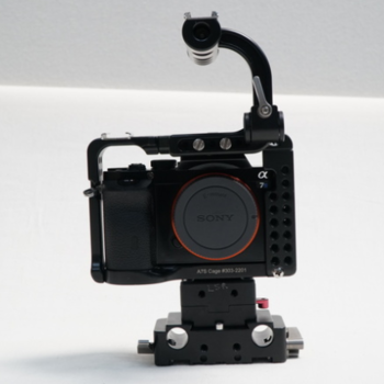 Rent Sony Alpha a7S Camera Body Kit