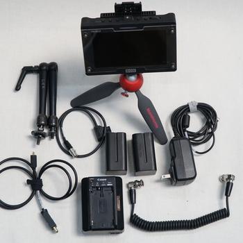 """Rent BON MONITOR FM-055F(1920x1080)- 5.5"""" Kit"""