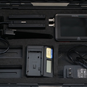 "Rent Atomos Samurai Blade 5"" SDI Monitor Kit"