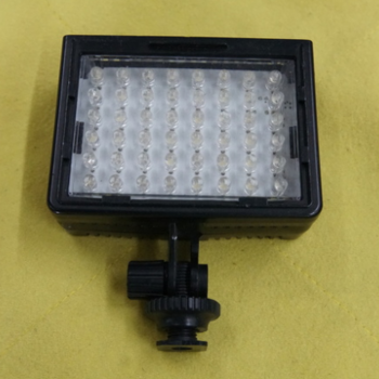 "Rent Litepanels ""Micro"" On-Camera Dimmable 5600K LED Video Light"