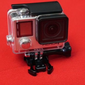 Rent GoPro HERO4 Black Kit