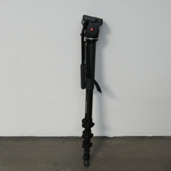 Rent MANFROTTO MONOPOD 561B
