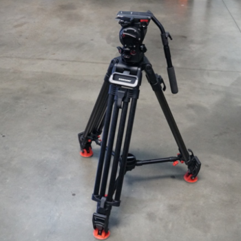 Rent OConnor Ultimate 1030Ds Fluid Head and Tripod