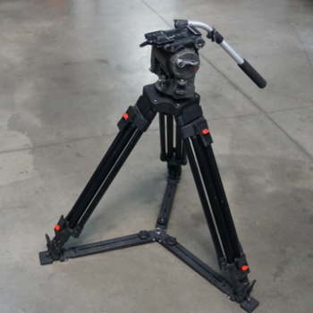 Rent OConnor 1030 Fluid Head and Tripod