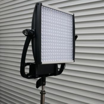 Rent Litepanels Astra 1x1 Bi-Color LED Panel with Stand