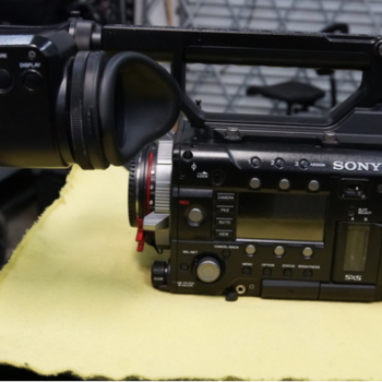 Rent Sony PMW-F5 CineAlta Digital Cinema Camera Kit