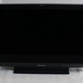 "Rent Panasonic BT-3DL2550 25.5"" 3D LCD Video Monitor"