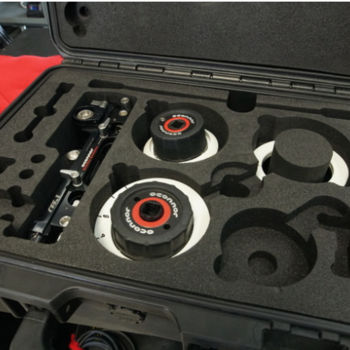 Rent OConnor CFF-1 Cine Follow Focus Pro Kit