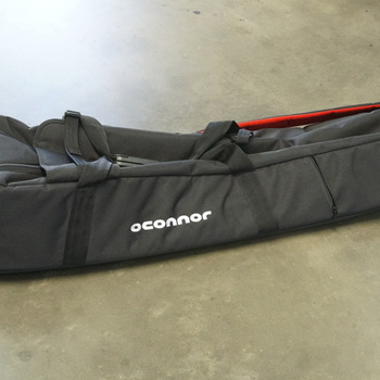 Rent OConnor SOFT Carrying Tripod Case