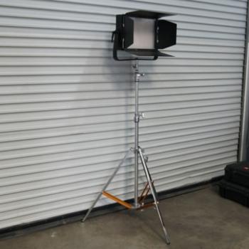 Rent VLite 075MK-Kit LED panel light, Bi-color