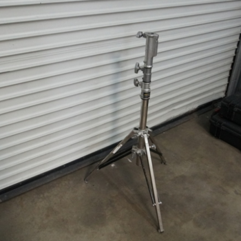 Rent Norms Low Boy 2 Riser combo stand