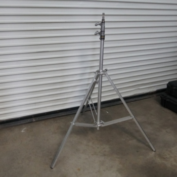 Rent Aluminum Baby Walker 2 Risers Stand