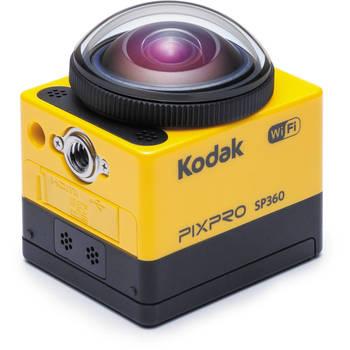 Rent Kodak PIXPRO SP360