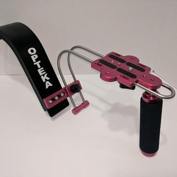 Rent Opteka CX-1 Video Shoulder Support System