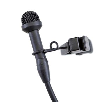 "Rent Sanken COS 11D Lavalier Mic with 1/8"" screw-in connection"