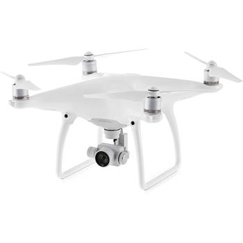 Rent DJI Phantom 4 Quadcopter Drone