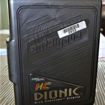 Rent 8- Dionic HC Batteries and Chargers