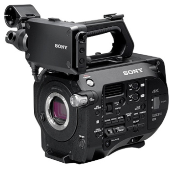 Rent SONY FS7 4K Camera