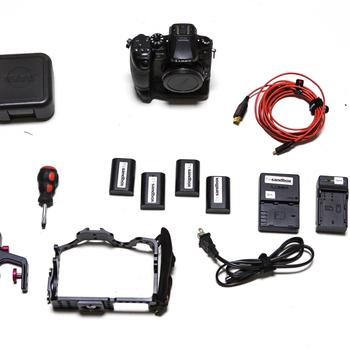 Rent GH4 Canon Filmmaker Kit with V-Log