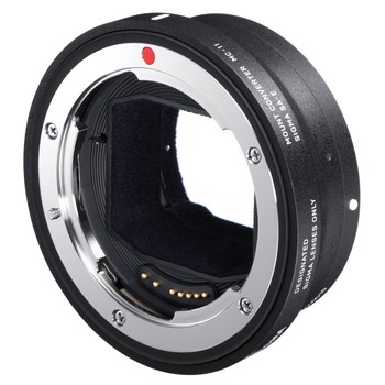 Rent Sigma MC-11 Canon to Sony Adapter