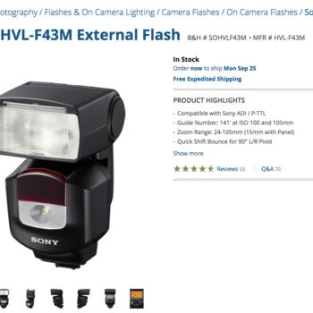Rent Flash