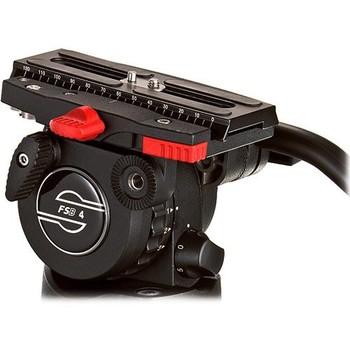 Rent Sachtler FSB 4 Carbon Fiber Tripod - Fluid Head & Tripod