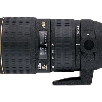 Rent Sigma 70-200mm F/2.8 - Canon EF Mount