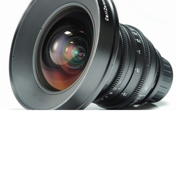 Rent Zeiss Ultra Prime 10mm T2.1