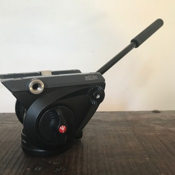 Rent MANFROTTO video head