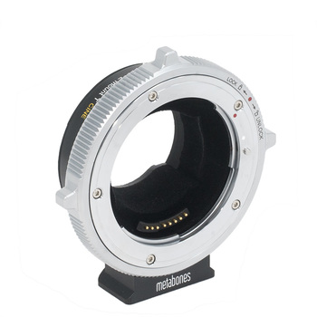 Rent Metabones EF to E-Mount Smart Adapter