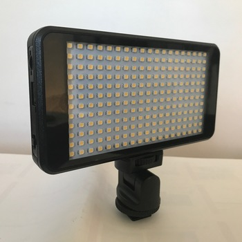 Rent camera LED light