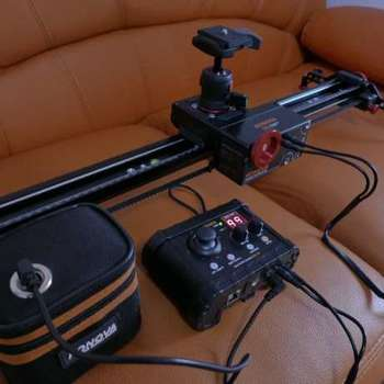 Rent K2 electronic slider