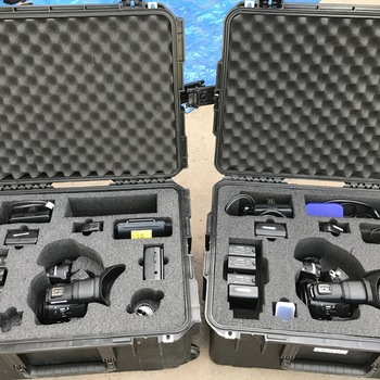 Rent 2x Canon C300 Mark I Package
