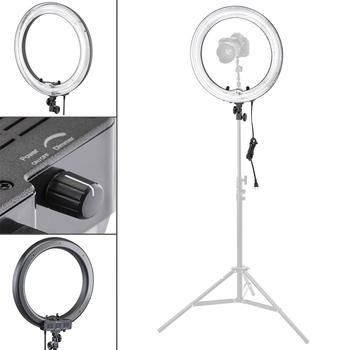 "Rent Ring Light Fluorescent Flashpoint Photo/Video 19"" + Stand"